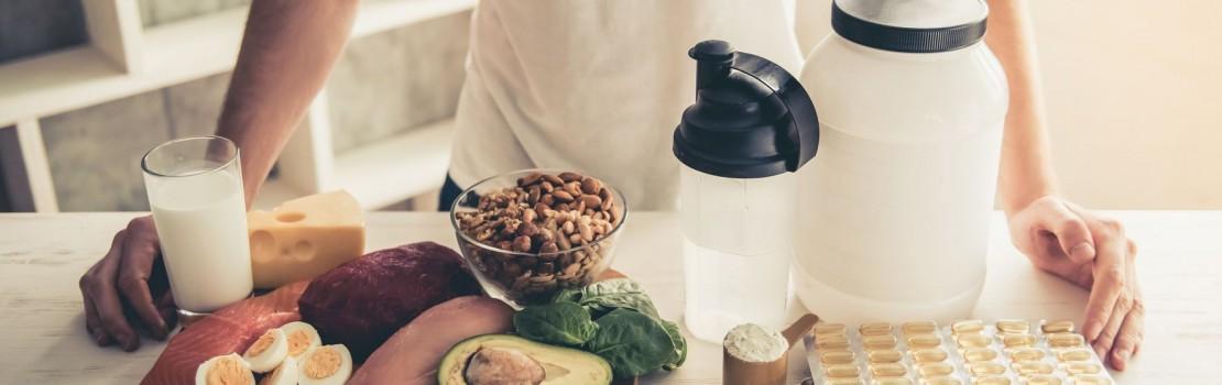 Der Speiseplan zur Förderung des Testosterons. Diese Nahrungsmittel bringen Ihre Potenz auf Trab.