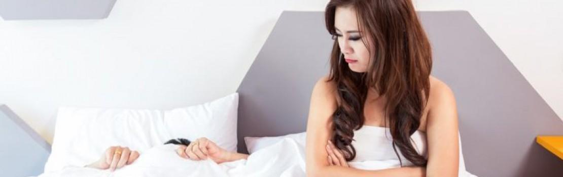 Was steck hinter Erektionsstörungen in jüngeren Jahren?