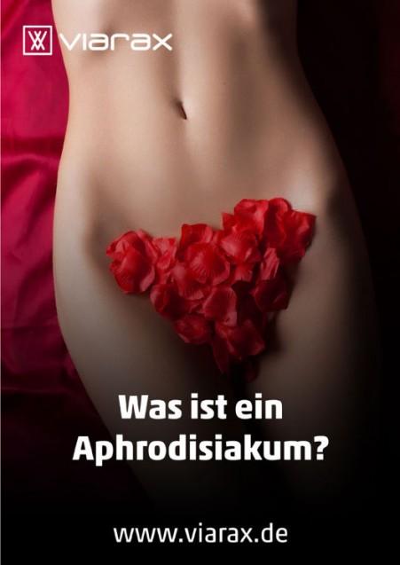 Ebook: Was ist ein Aphrodisiakum?