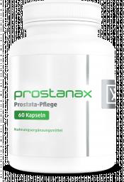 Prostanax - Prostata-Pflege