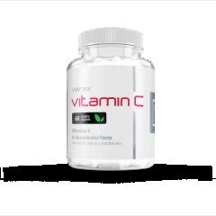 Vitamin C in liposomaler Form + Bioflavonoide