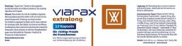 Viarax Extralong - Kombination mit den uralten traditionellen Pflanzen